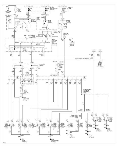 2004 ram 1500 wiring diagram  3 5 mm jack wiring diagram
