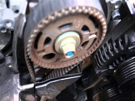 2004 Acura Tl Timing Belt Manual