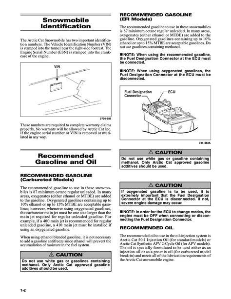 2004 Arctic Cat Firecat 700 Efi Ext Service Shop Repair Manual