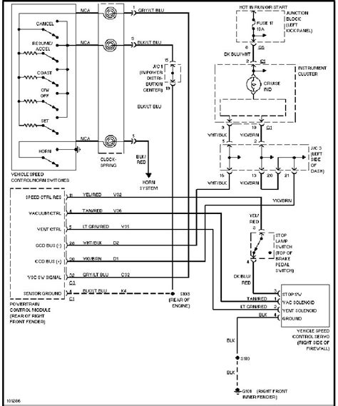 2004 Dakota Wiring Diagram