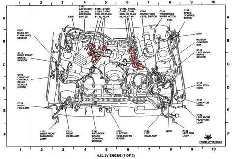 2004 Nissan 350z Engine Diagram