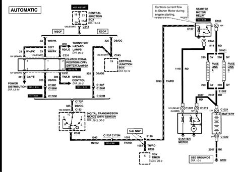 2005 Ford F150 Car Alarm Wiring Diagram