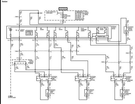 8df2fdf 2005 Saturn Ion Power Window Wiring Diagram Ebook Databases