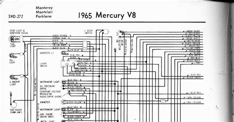 2005 Mercury Monterey Wiring Diagram