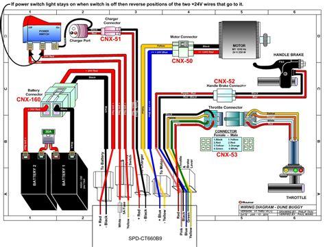 2005 Bad Boy Buggy Wiring Diagram