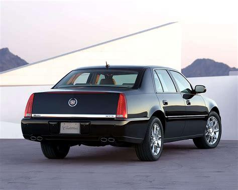 2005 Cadillac Dts Navigation Manual