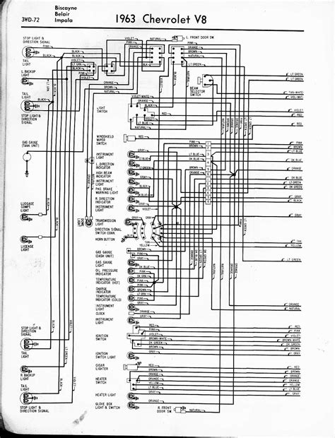 2005 Chevrolet Truck Wiring Diagram