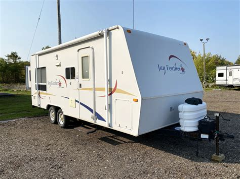 2005 Jayco Feather Owners Manual