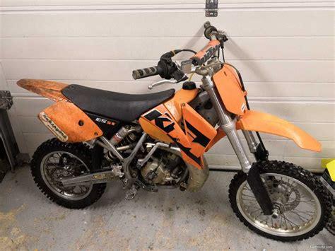 2005 Ktm 65 Manual