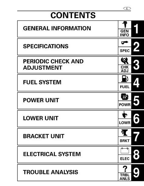 2005 Yamaha 70 Tlrd Outboard Service Repair Maintenance Manual Factory