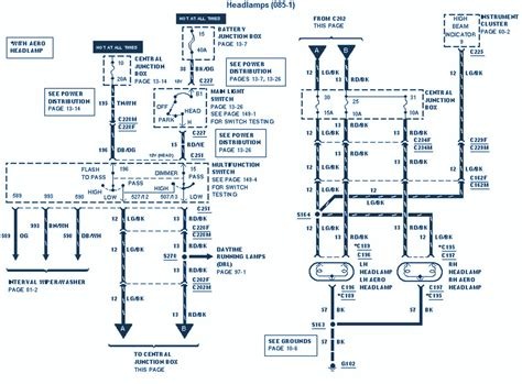 2006 Ford E 350 Wiring Diagram