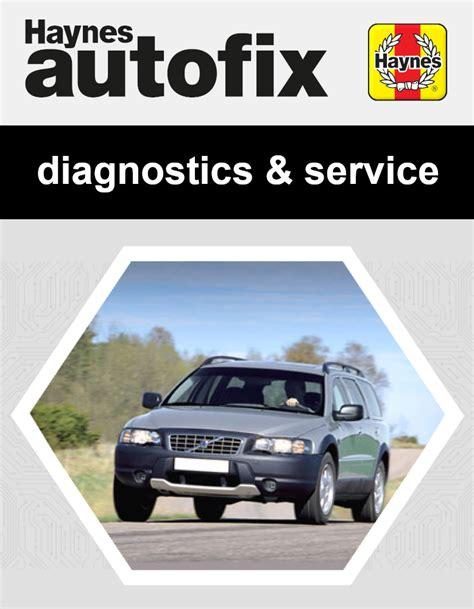 2006 Volvo Xc70 Haynes Repair Manual