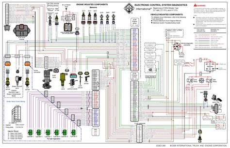 2007 International 4300 Dt466 Wiring Diagram