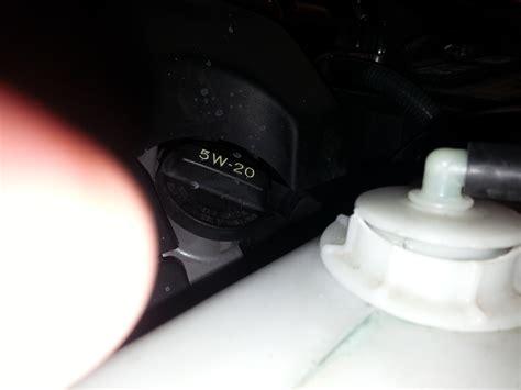2007 Acura Tl Radiator Cap Manual