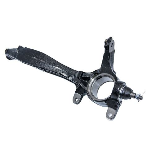 2007 Acura Tsx Steering Knuckle Manual