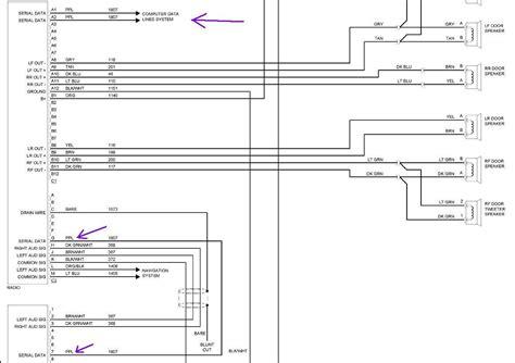 2007 Chevrolet Colorado Wiring Diagram