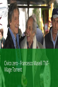2007 civico zero – francesco maselli online