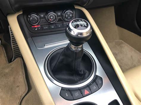 2008 Audi Tt Manual Transmission For Sale