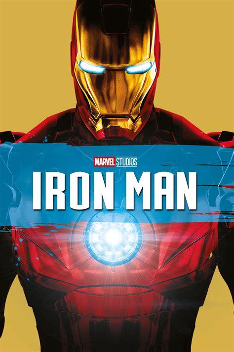 2008 iron man online