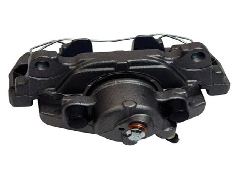 2009 Audi Tt Brake Caliper Manual