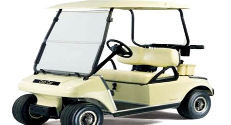 2010 Club Car Os Electric Factory Service Workshop Manual