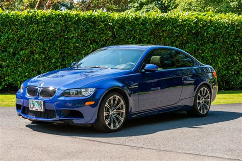 2011 Bmw M3 Convertible With Idrive Owners Manual