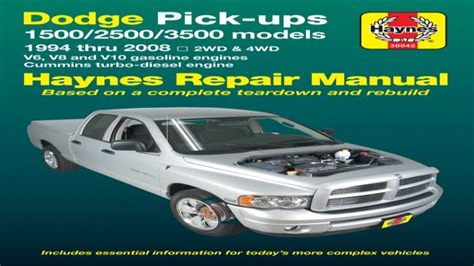 2011 Dodge Ram 1500 Hemi Owners Manual