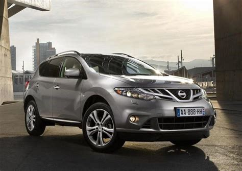 2011 Nissan Murano Crosscabriolet Owners Manual