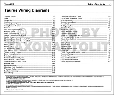 D27a04 2012 Ford Taurus Wiring Diagram Ebook Databases
