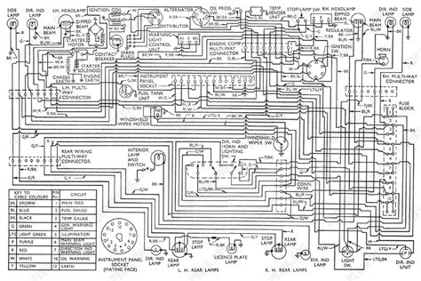 2012 Ford Transit Connect Wiring Diagrams