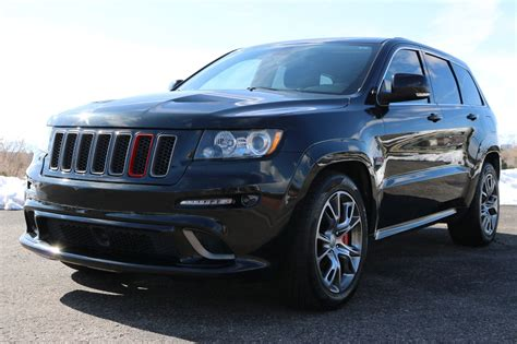 2012 Jeep Srt8 Owners Manual