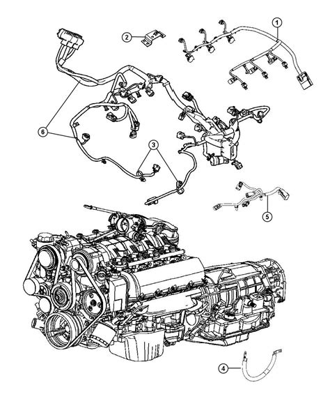2013 Jeep Grand Cherokee Wiring Diagrams