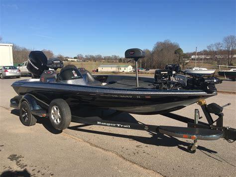 2013 Ranger Bass Boat Manual