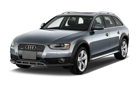 2014 Audi Allroad Order Guide