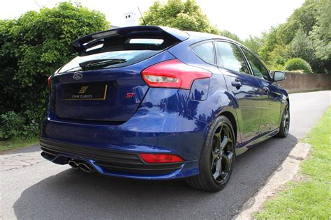 2015 Ford Focus St Factory Service Manual