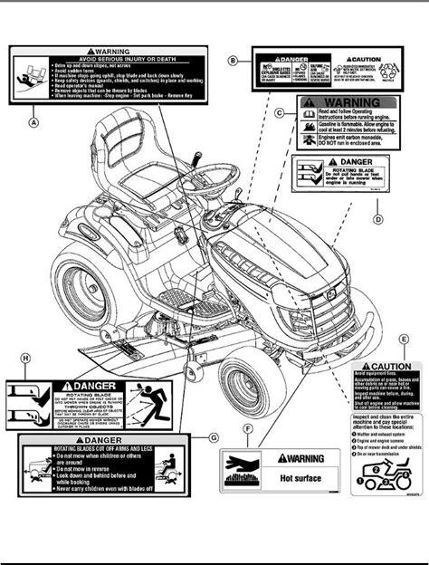 2015 John Deere D100 Manual