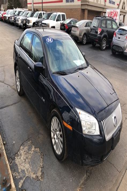 2015 Mercury Milan Navigation Manual