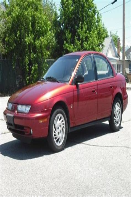 2015 Saturn Sl2 Service Manual