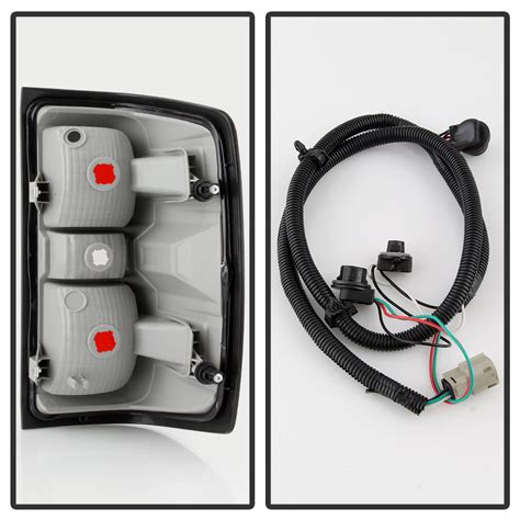 2016 3500hd Chevy Tail Light Wiring Color