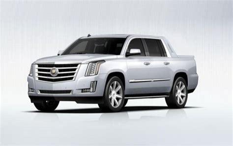 2016 Cadillac Escalade Ext Service Manual