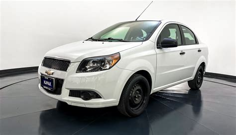 2016 Chevy Aveo Parts Manual