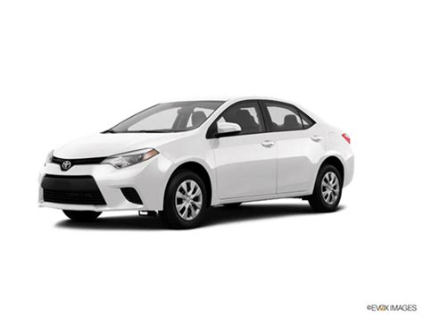 2016 Corolla Workshop Manual