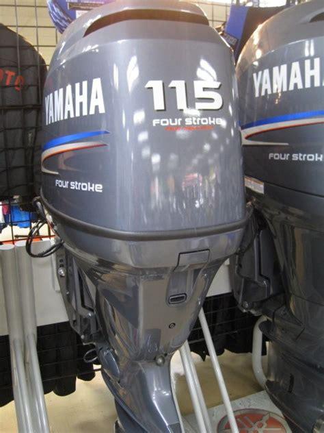 2016 Johnson 115 Outboard 4 Stroke Manual
