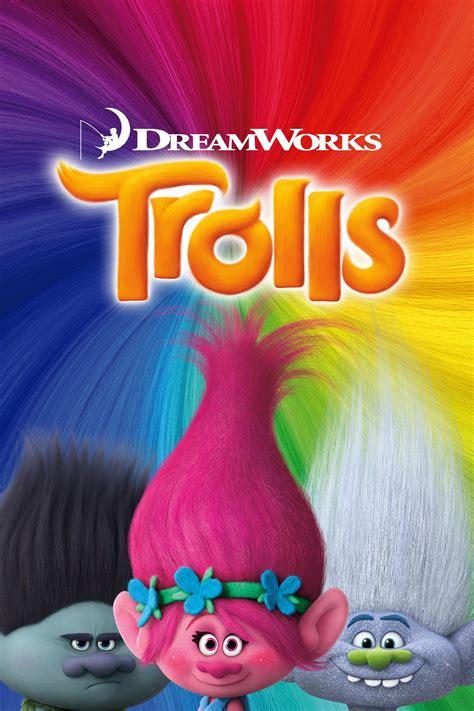 2016 trolls online