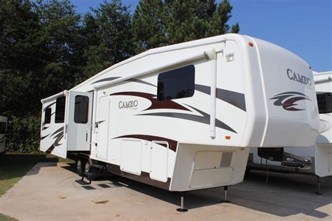 2016carriage Cameo Fifth Wheel Owner Manual