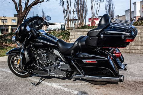 2017 Harley Davidson Electra Glide Classic Manual