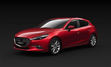 2017 Mazda 3 Ts2 Owners Manual