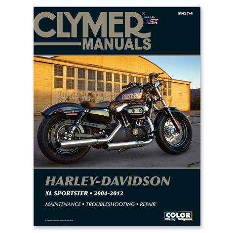 2018 Hd Sportster Owners Manual