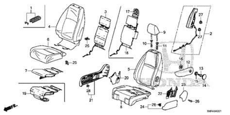 2018 Honda Odyssey Body Electrical Manual