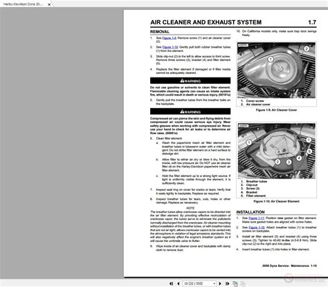2018 Service Manual For Harley Dyna